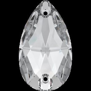 Cristale Swarovski De Cusut 3230 Crystal F (001) 12 x 7 mm