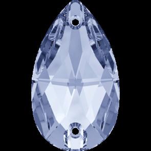 Cristale Swarovski De Cusut 3230 Light Sapphire F (211) 12 x 7 mm
