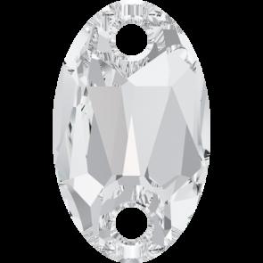 Cristale Swarovski De Cusut 3231 Crystal (001) 18 x 11 mm