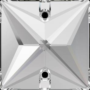 Cristale Swarovski De Cusut 3240 Crystal F (001) 16 mm