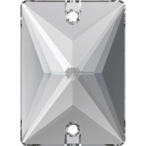Cristale Swarovski De Cusut 3250 Crystal F (001) 18 x 13 mm