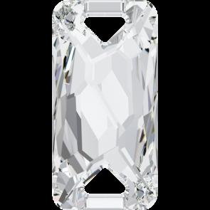 Cristale Swarovski De Cusut 3251 Crystal F (001) 18 x 9 mm