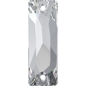 Cristale Swarovski De Cusut 3255 Crystal F (001) 26 x 8,5 mm