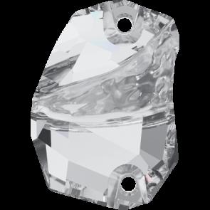 Cristale Swarovski De Cusut 3257 Crystal F (001) 19 x 13 mm
