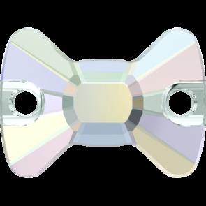 Cristale Swarovski De Cusut 3258 Crystal AB F (001 AB) 12 x 8,5 mm