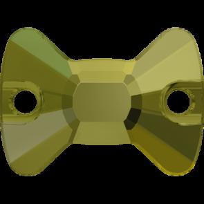 Cristale Swarovski De Cusut 3258 Crystal Iridescent Green F (001 IRIG) 16 x 11,5 mm