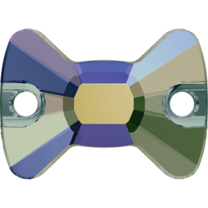 Cristale Swarovski De Cusut 3258 Crystal Paradise Shine F (001 PARSH) 12 x 8,5 mm