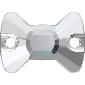 Cristale Swarovski De Cusut 3258 Crystal F (001) 16 x 11,5 mm