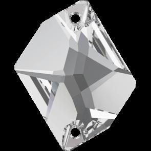 Cristale Swarovski De Cusut 3265 Crystal F (001) 20 x 16 mm