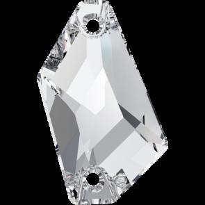 Cristale Swarovski De Cusut 3267 Crystal F (001) 18 x 10 mm
