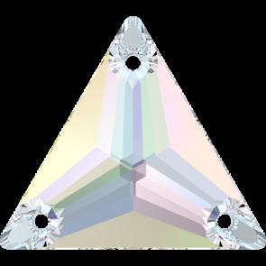 Cristale Swarovski De Cusut 3270 Crystal AB F (001 AB) 16 mm