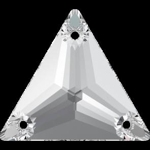Cristale Swarovski De Cusut 3270 Crystal F (001) 22 mm