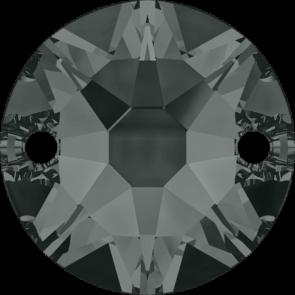 Cristale Swarovski De Cusut 3288 Black Diamond F (215) 8 mm