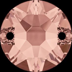 Cristale Swarovski De Cusut 3288 Blush Rose F (257) 8 mm