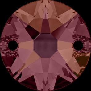 Cristale Swarovski De Cusut 3288 Crystal Lilac Shadow F (001 LISH) 8 mm