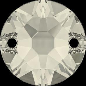 Cristale Swarovski De Cusut 3288 Crystal Moonlight F (001 MOL) 8 mm
