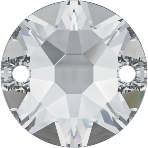 Cristale Swarovski De Cusut 3288 Crystal F (001) 8 mm