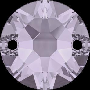 Cristale Swarovski De Cusut 3288 Smoky Mauve F (265) 8 mm