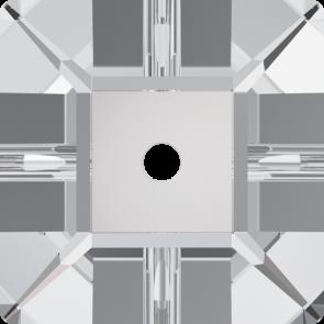 Cristale Swarovski De Cusut 3400 Crystal F (001) 6 mm