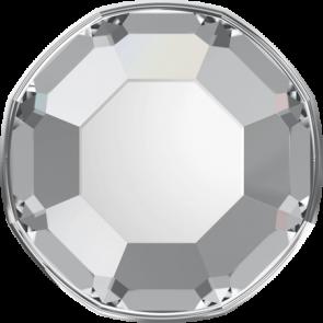 Cristale Swarovski cu spate plat No Hotfix 2000 Crystal F (001) SS 4
