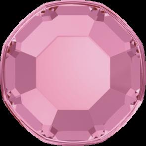 Cristale Swarovski cu spate plat No Hotfix 2000 Light Rose F (223) SS 3