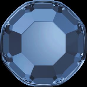 Cristale Swarovski cu spate plat si lipire la cald 2000 Montana A HF (207) SS 3