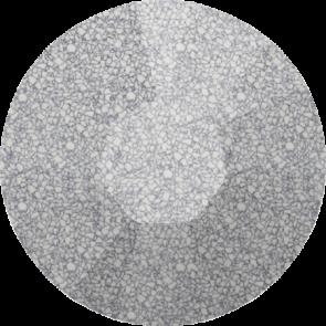 Cristale Swarovski cu spate plat si lipire la cald 2038-B Marbled Light Grey HFT (657) SS 8