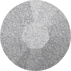 Cristale Swarovski cu spate plat si lipire la cald 2038-B Marbled Light Grey HFT (657) SS 12
