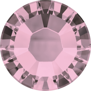 Cristale Swarovski cu spate plat si lipire la cald 2038 Crystal Antique Pink A HF (001 ANTP) SS 6