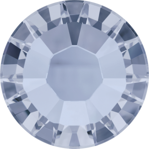 Cristale Swarovski cu spate plat si lipire la cald 2038 Crystal Blue Shade A HF (001 BLSH) SS 6