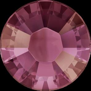 Cristale Swarovski cu spate plat si lipire la cald 2038 Crystal Lilac Shadow A HF (001 LISH) SS 6