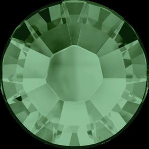 Cristale Swarovski cu spate plat si lipire la cald 2038 Erinite A HF (360) SS 8