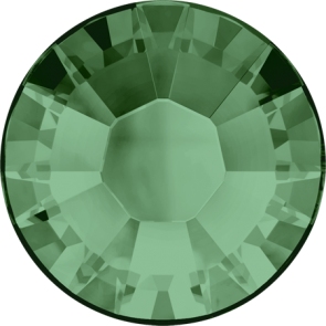 Cristale Swarovski cu spate plat si lipire la cald 2038 Erinite A HF (360) SS 10