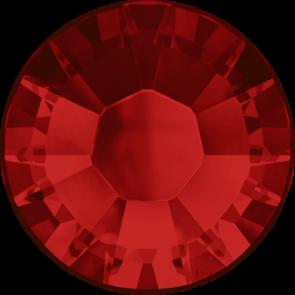 Cristale Swarovski cu spate plat si lipire la cald 2038 Light Siam A HF (227) SS 5