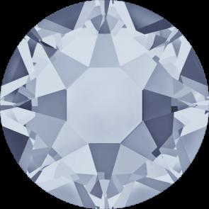 Cristale Swarovski cu spate plat si lipire la cald 2078 Crystal Blue Shade A HF (001 BLSH) SS 12