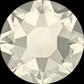 Cristale Swarovski cu spate plat si lipire la cald 2078 Crystal Moonlight A HF (001 MOL) SS 12