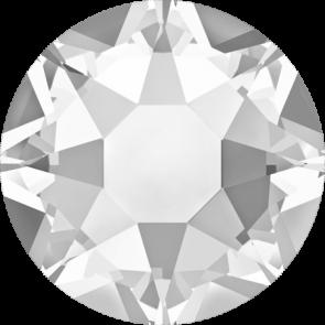 Cristale Swarovski cu spate plat si lipire la cald 2078 Crystal A HF (001) SS 12