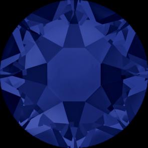 Cristale Swarovski cu spate plat si lipire la cald 2078 Dark Indigo A HF (288) SS 12
