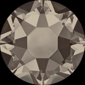 Cristale Swarovski cu spate plat si lipire la cald 2078 Greige A HF (284) SS 12