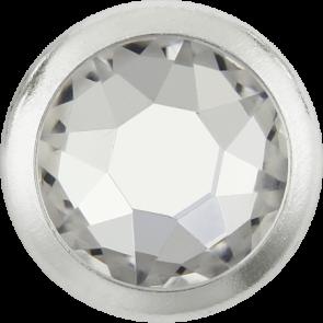 Cristale Swarovski cu spate plat si lipire la cald 2078/H Crystal A HF SR (001) SS 16
