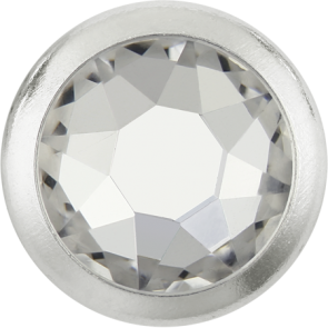 Cristale Swarovski cu spate plat si lipire la cald 2078/H Crystal A HF GR (001) SS 16