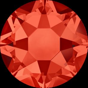 Cristale Swarovski cu spate plat si lipire la cald 2078 Hyacinth A HF (236) SS 12
