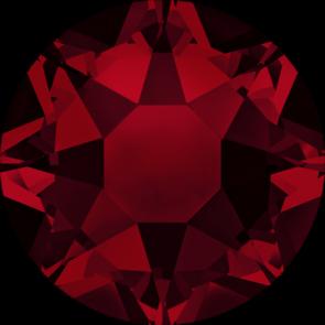 Cristale Swarovski cu spate plat si lipire la cald 2078 Indian Siam A HF (327) SS 12