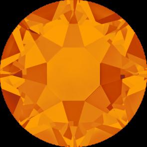 Cristale Swarovski cu spate plat si lipire la cald 2078 Sun A HF (248) SS 12
