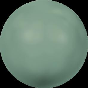 Cristale Swarovski cu spate plat si lipire la cald 2080/4 Crystal Jade Pearl HF (001 715) SS 16
