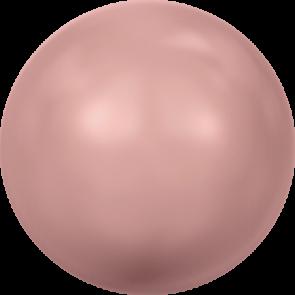 Cristale Swarovski cu spate plat si lipire la cald 2080/4 Crystal Pink Coral Pearl HF (001 716) SS 10