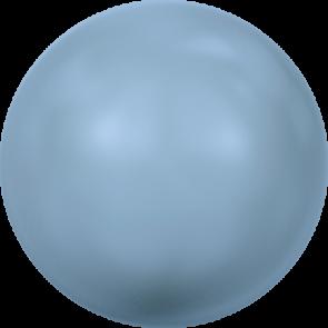 Cristale Swarovski cu spate plat si lipire la cald 2080/4 Crystal Turquoise Pearl HF (001 709) SS 10