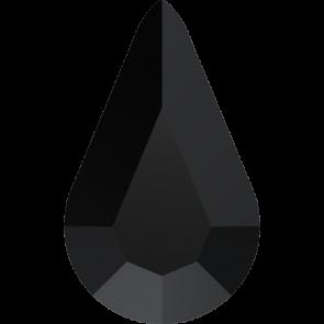 Cristale Swarovski cu spate plat si lipire la cald 2300 Jet M HF (280) 8 x 4,8 mm