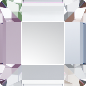 Cristale Swarovski cu spate plat si lipire la cald 2400 Crystal AB M HF (001 AB) 4 mm