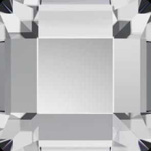 Cristale Swarovski cu spate plat No Hotfix 2400 Crystal F (001) 6 mm
